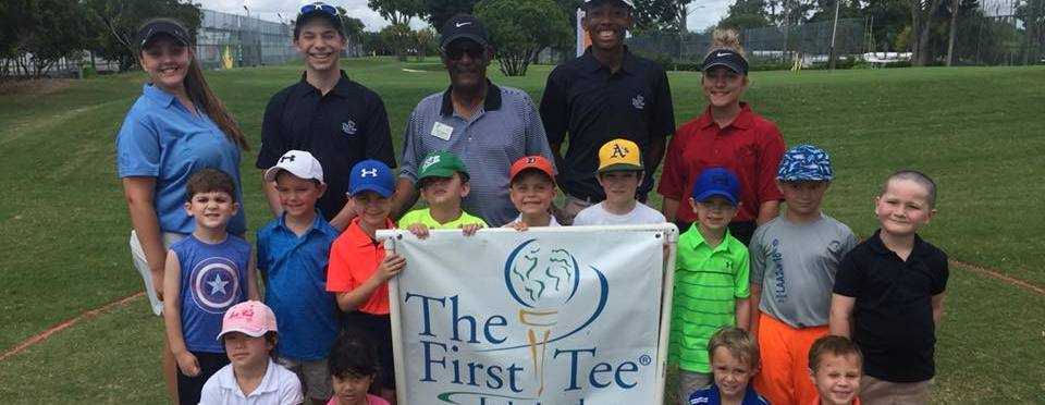 Friends of The First Tee